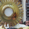 Missa com a RCC toda última segunda do mês na Matriz São Silvestre