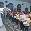 Novena celebra jubileu da Capela Sta Rosa