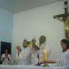 Semana da Misericórdia na Capela Sta Rosa de Lima