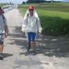 Grupo de 150 peregrinos de Jacareí inicia caminhada a Aparecida