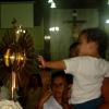 Cerco de Jericó pelas famílias