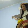 Festa em Louvor a Santa Rosa de Lima