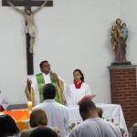 Semana da Comunidade - Capela São José (Chácaras Guararema)