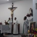 Semana da Comunidade - Capela Santa Rosa de Lima